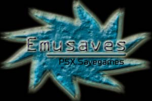 Welcome to Emusaves - All Your Saves Are Belong to Us!